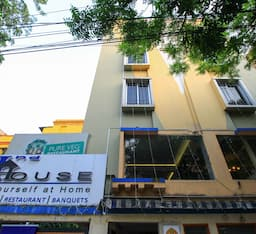 Hotel Second House