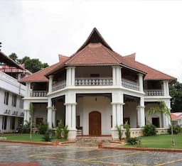 Hotel Saaral Resort