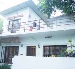 Hotel Johnsons Homestay