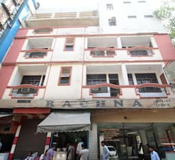 Hotel Rachna Tourist Lodge