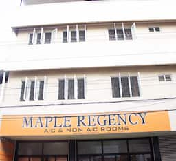 Hotel Maple Regency, Cochin