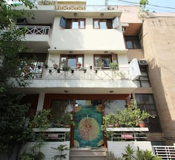 Hotel Marigold Bed & Breakfast