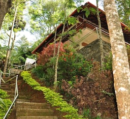 Hotel TG Stays Behind Chithirapuram Church