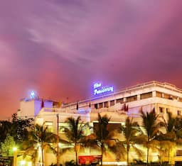 Hotel The Presidency