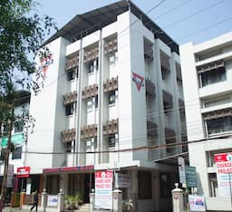 Hotel YMCA International Guest House