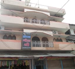 Hotel New Geetashree, Omkareshwar