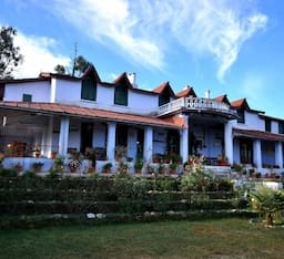 Hotel Holm Farm Heritage (Boutique Resort)