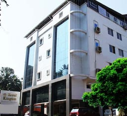Hotel Royal Kington