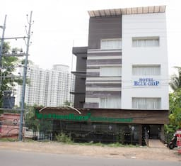 Hotel Blue Chip