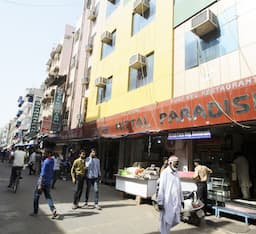 Hotel Mittal Paradise, Ajmer
