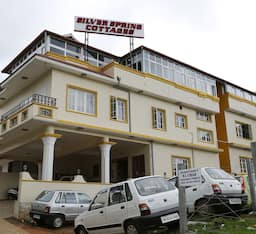Hotel Silver Spring Cottage