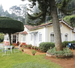 Hotel Wyoming - A Heritage property
