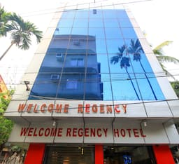 Hotel Welcome Regency