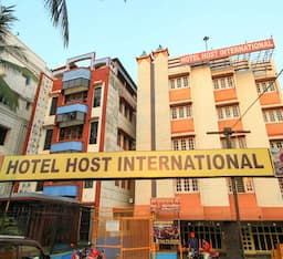 Host International Hotel, Kolkata