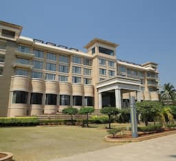 Hotel Royal Orchid Central Kireeti