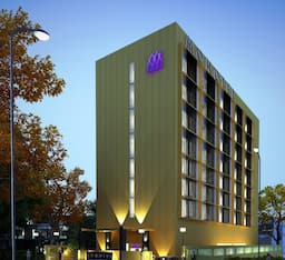 Monotel - Luxury Business Hotel, Kolkata