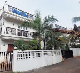 Hotel TG Stays Anjuna