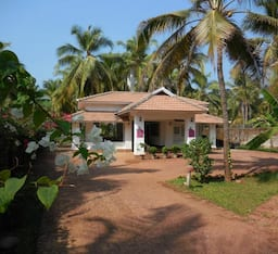 Hotel Kanan Beach Resort
