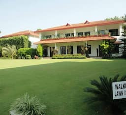 Hotel Ambatty Greens Resort - An Amritara Private Hideaway