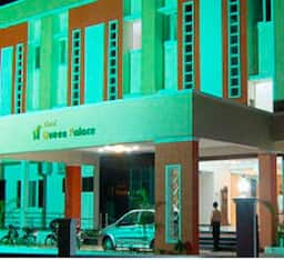 Hotel Queen Palace, Rameshwaram