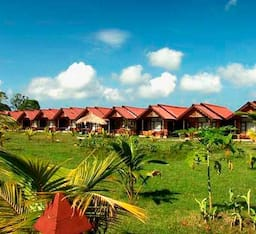 Hotel Symphony Palms Beach Resort