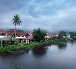 Hotel Citrus Retreats Alleppey