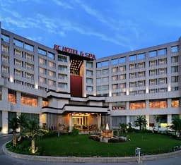 KC Hotel & Spa Chandigarh, Panchkula