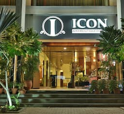 Hotel Icon, Chandigarh