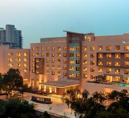 Hotel Hyatt Place,Gurgaon/Udyog Vihar
