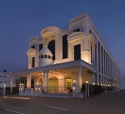 Hotel Royal Orchid Central, Shimoga