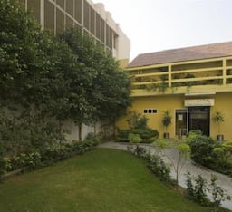 Lemon Tree Hotel, Udyog Vihar, Gurgaon, Gurgaon