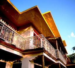 Bamboo Retreat Hotel, Gangtok