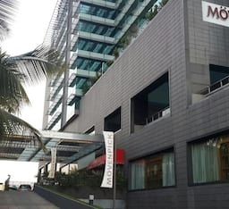 Movenpick Hotel and Spa Bangalore, Bangalore