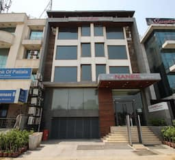 Hotel The Nanee Suites