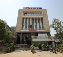 Hotel Zara Grand Jasola