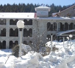 Hotel The Orchard Greens