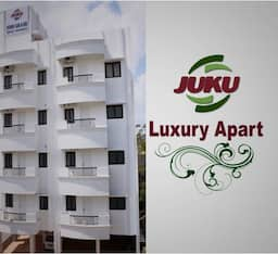 Hotel Juhu Grand Service Apartment