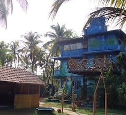 Hotel The Mandala Resort