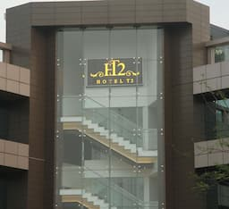 Hotel Beacon T2, Mumbai
