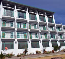 Hotel United 21 Resort