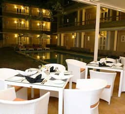 Hotel The Belmonte By Ace An All Suite Resort