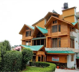 Hotel The Byke Neelkanth