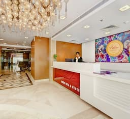 Palm Spring Medi Spa & Stays Hotel, New Delhi