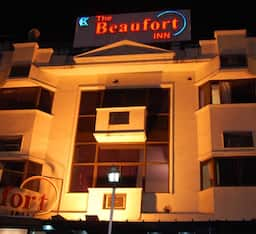 Hotel The Beaufort Inn