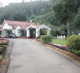 Hotel Kings Cliff
