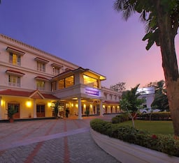 Quality Airport Hotel, Cochin