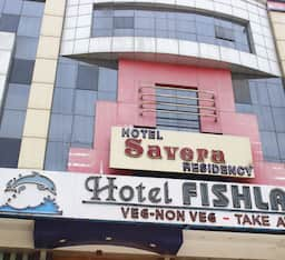 Hotel Savera Residency, Hyderabad