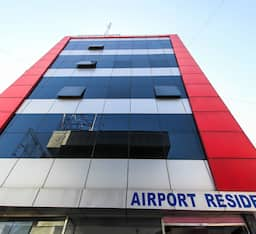 Hotel Airport Residency