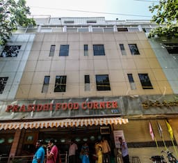 Hotel Prasidhi Stay Inn