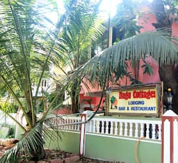 Hotel Naga Cottages